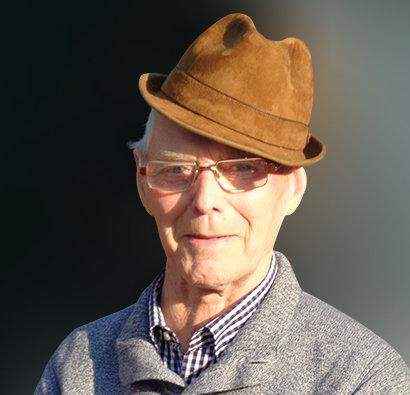 Marcel Annaert