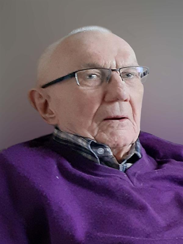 Marcel De Swaef