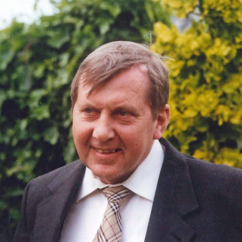 Marcel Van Wesemael