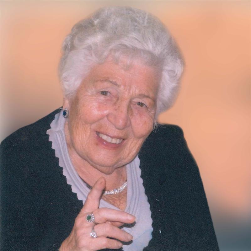 Marcellina De Coster