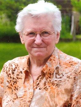 Maria Annaert
