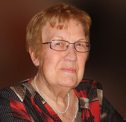Maria Droessaert