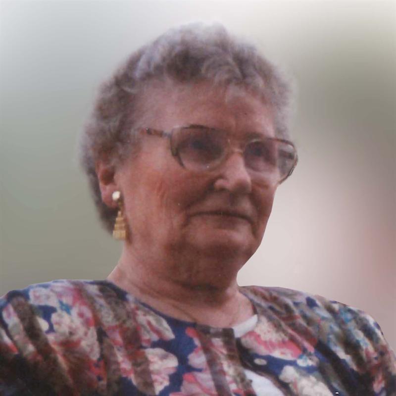 Maria-Ludovica Van Cauter