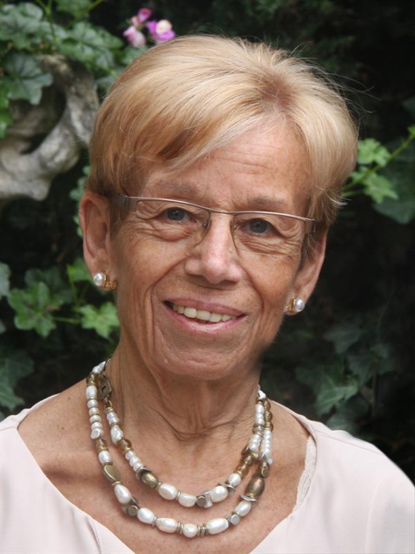 Maria Van Hemelryk