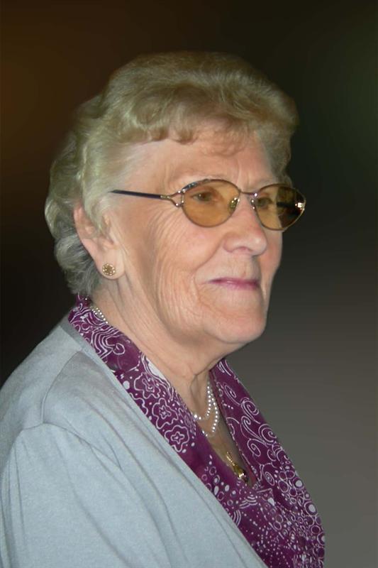 Maria Van Pamel
