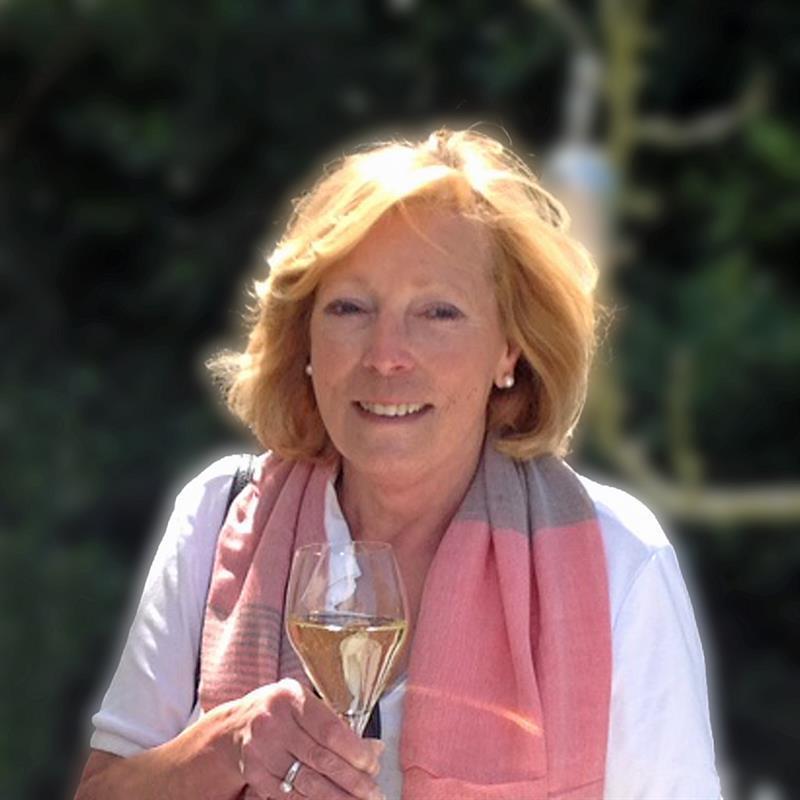 Marie-Christine Van Nuffel