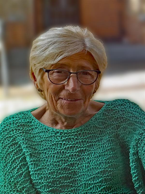 Marie-Jeanne Baeyens