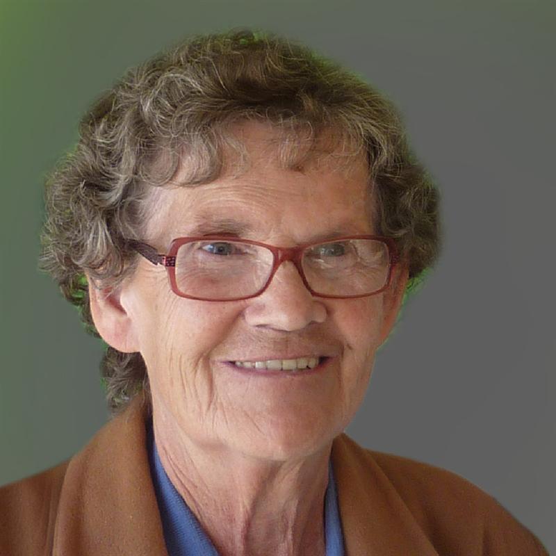 Marie Jeanne Van Zandycke