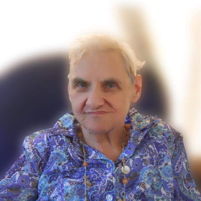 Marie-Louise Borms