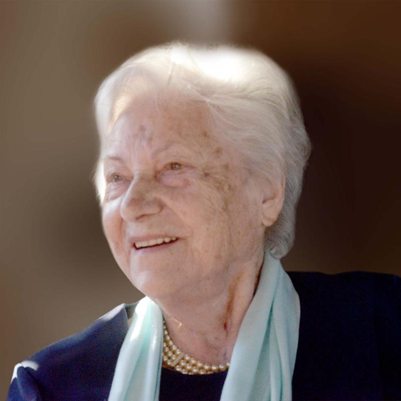Marie Louise De Lathauwer