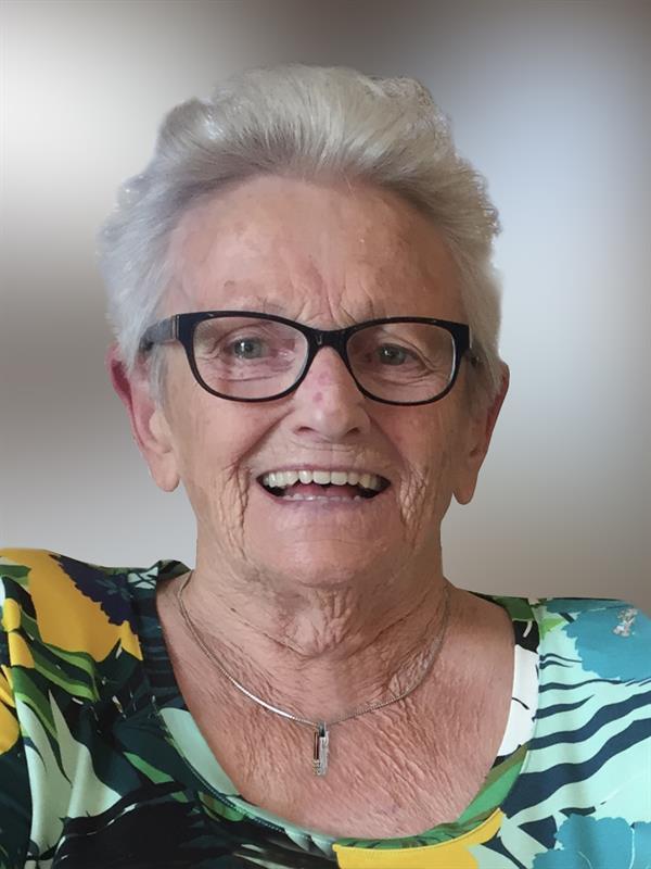 Marie Louise Van Caelenberg