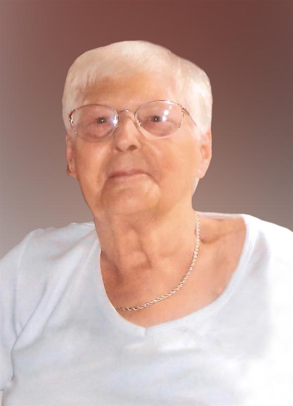 Marie Louise Van den Hauwe