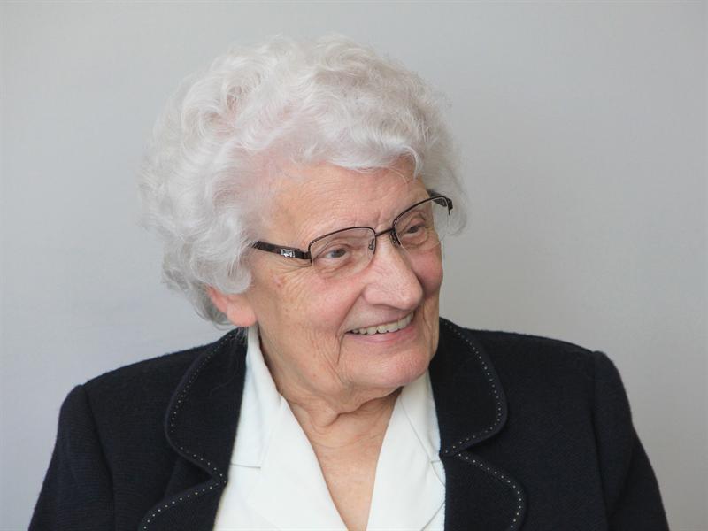 Marie Madeleine Van Biesbroeck