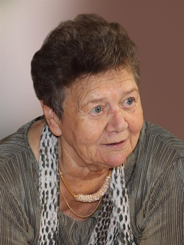 Mariette De Graeve