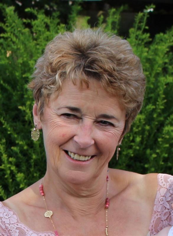 Martina Van Tittelboom