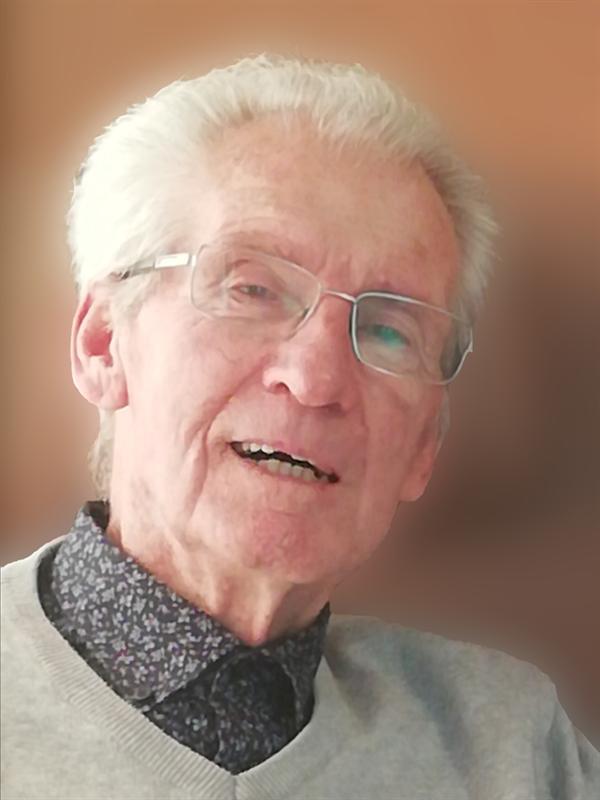 Maurice Van Swalm