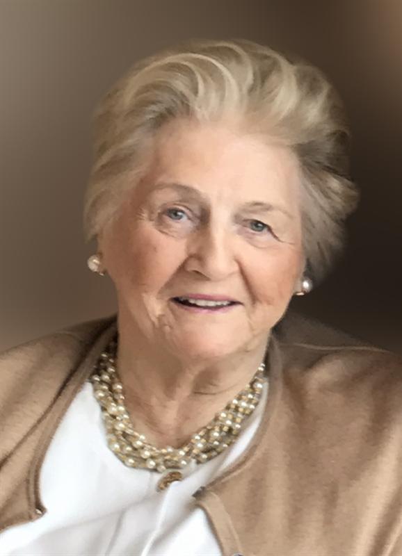 Odette Gosselin