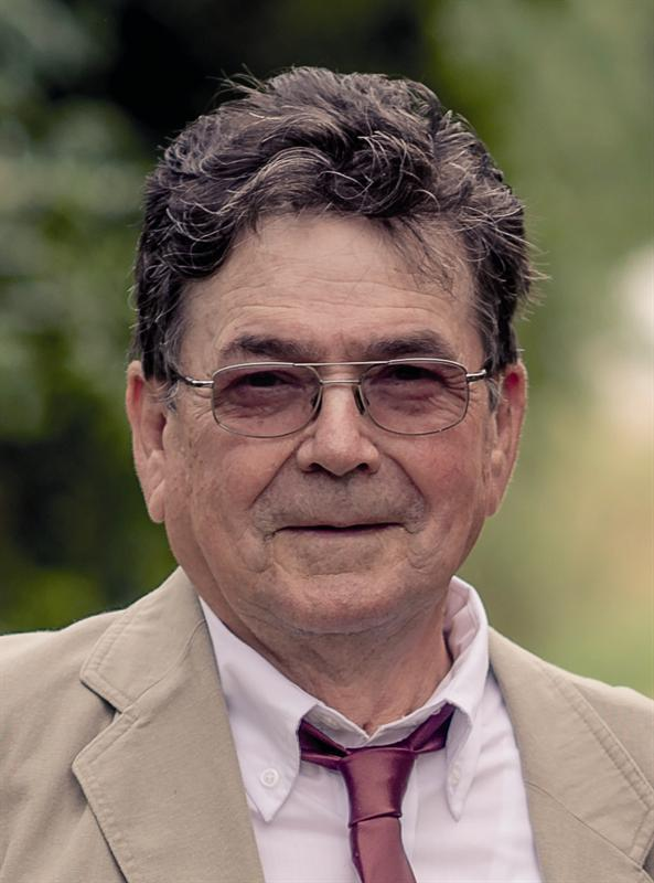 Paul Beurick