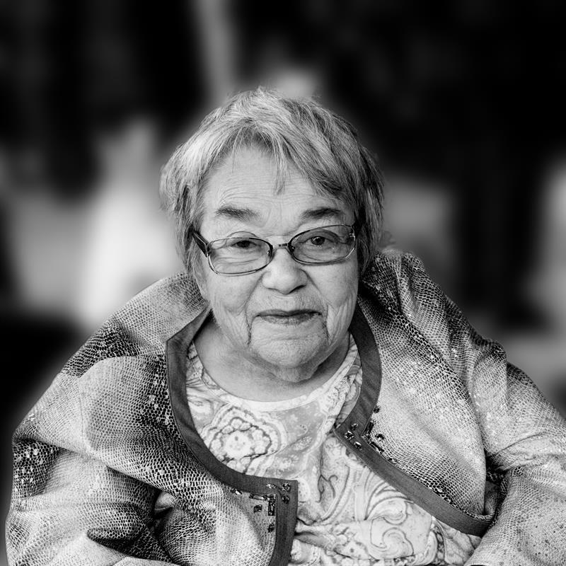 Paula Keymeulen