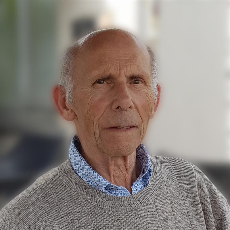 Petrus De Sutter