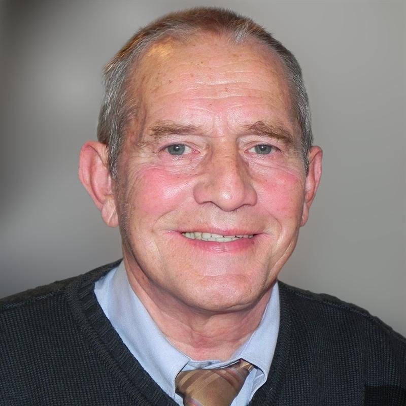 Robert Eeckhaut