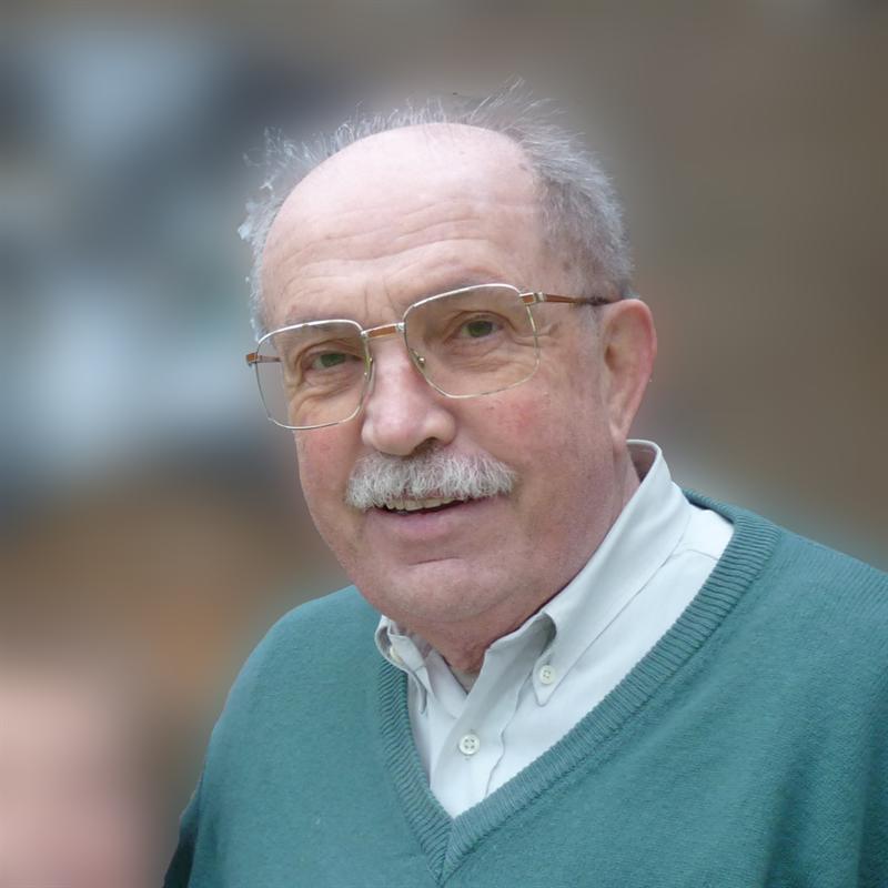Robert Focquet