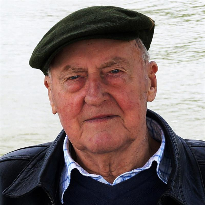 Roger De Geyter