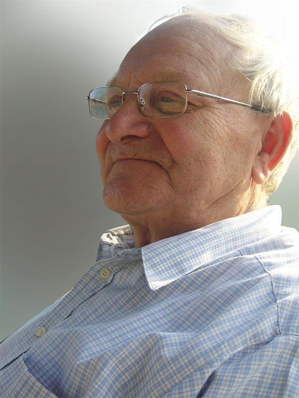 Roger Lievens