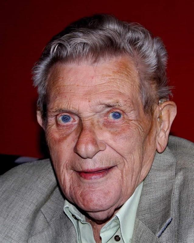 Roger Moreels