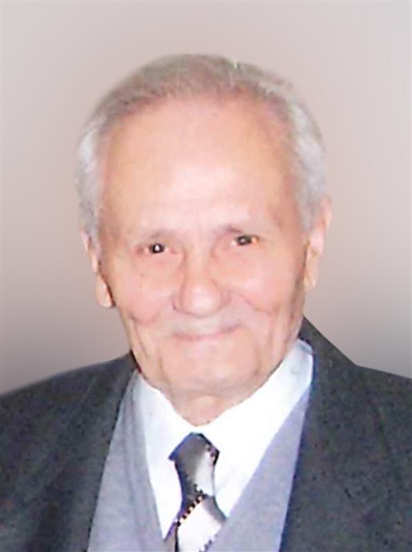Roger Van der Meersche