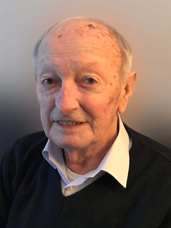 Roger Van Heck