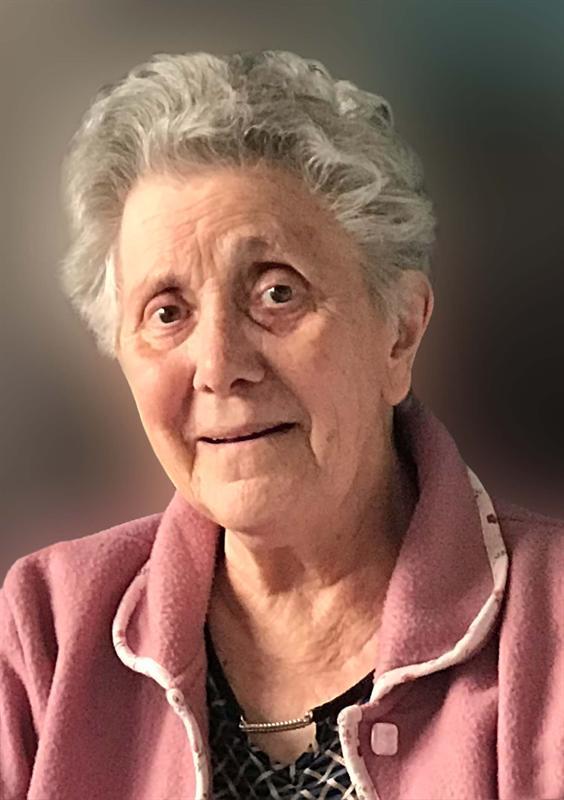 Rosa Roels