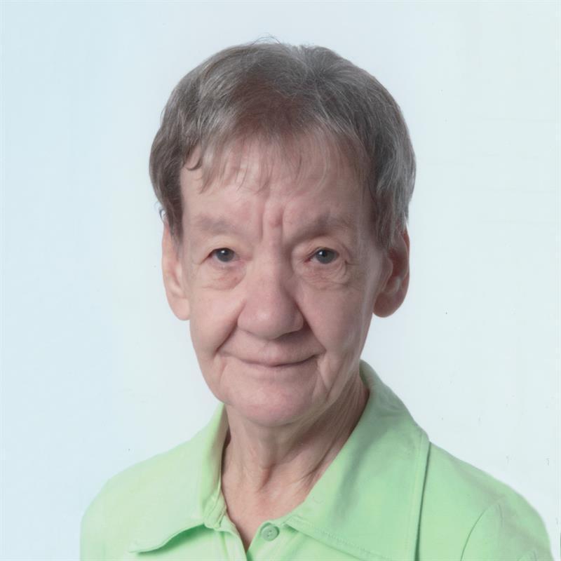 Simonne Malfroy