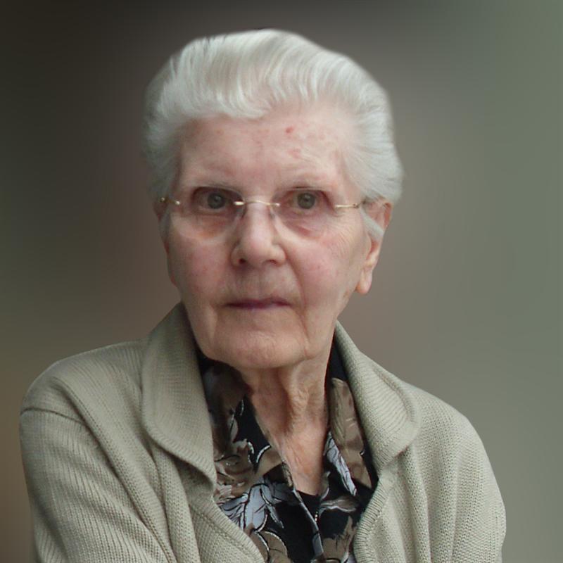 Simonne Rabaey