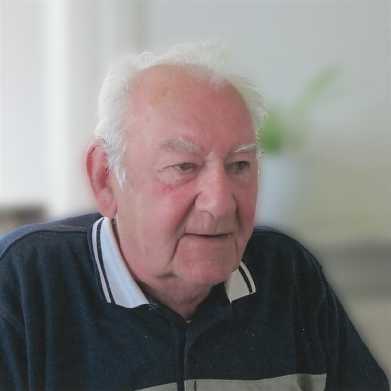 Theophiel Van der Stricht
