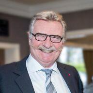 Etienne Van Hauwe