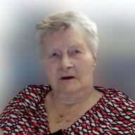 Maria Van Cauteren