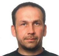Steve Van Den Abeele