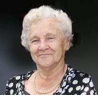 Suzanne Van Nuffel