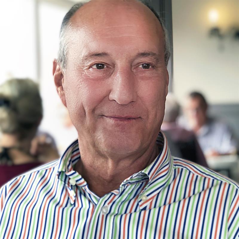 Wilfried Bogaert