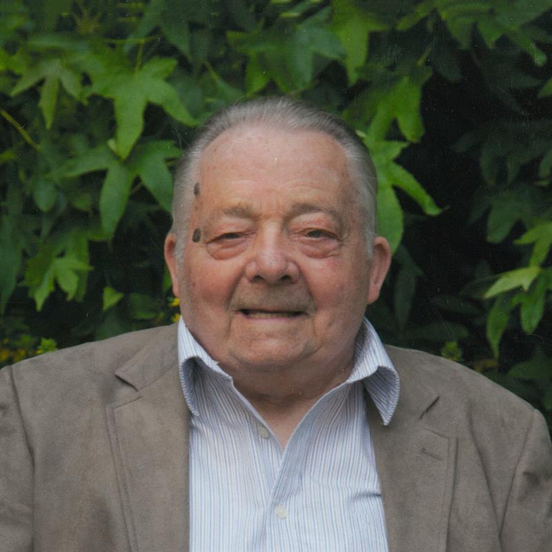 Willy Bogaert