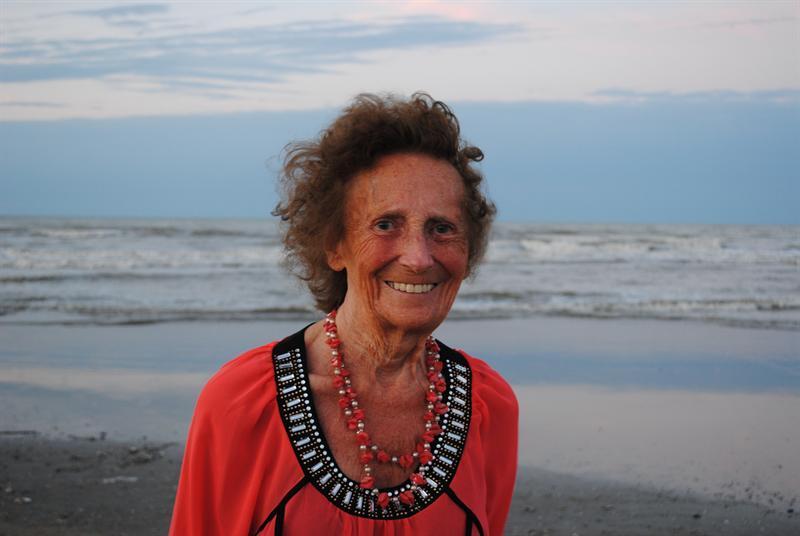 Yolande Van Hauwermeiren