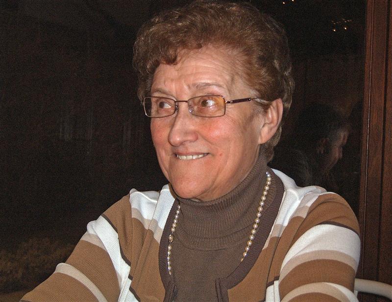 Yvonna Delens