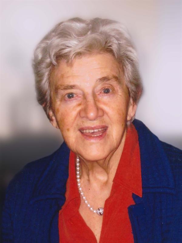 Yvonne Coppens
