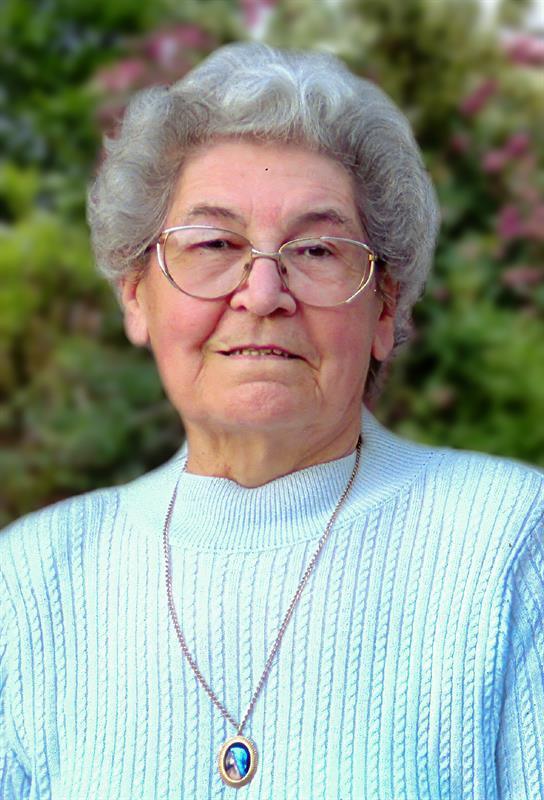 Yvonne De Paepe