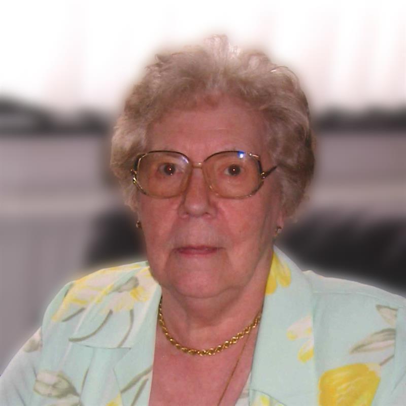 Yvonne Gudule Van Herzele