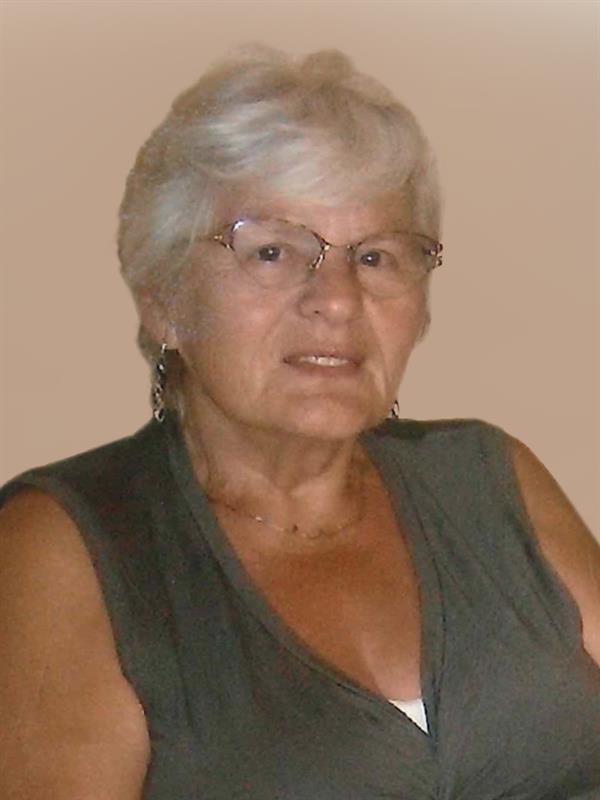 Yvonne Lemaître