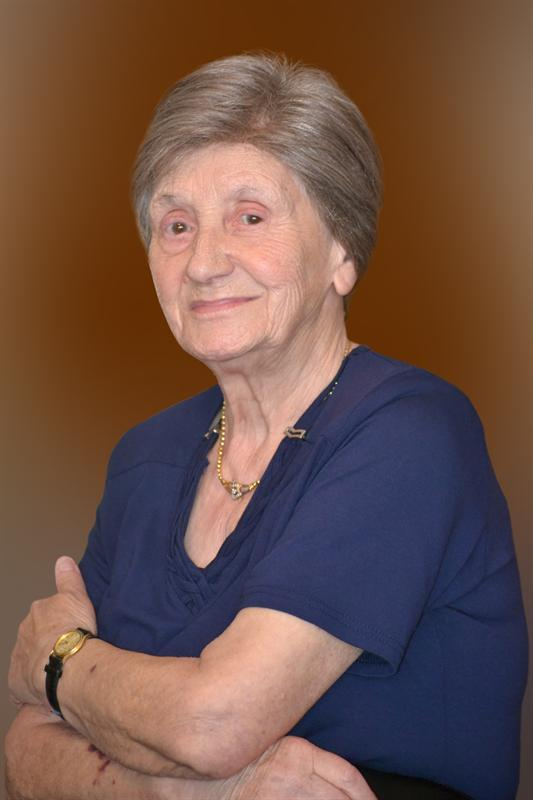 Yvonne Matthijs