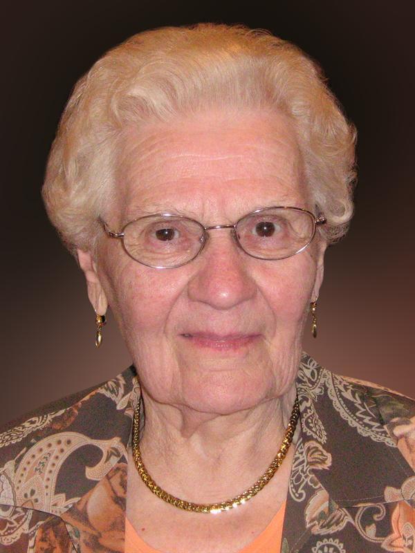 Yvonne Meganck
